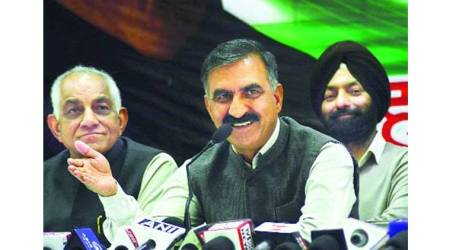 Party in comfortable position in state: Himachal Congress