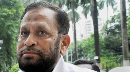 Trinamool MP and former union minister Sultan Ahmed dies