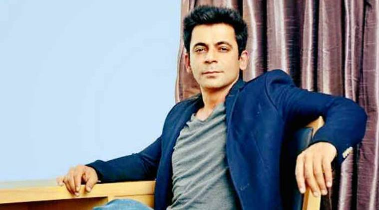 Sunil Grover Hospitalised! Comedian Diagnosed With Dengue