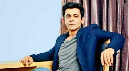 Sunil Grover in Salman Khan-Priyanka Chopra starrerBharat