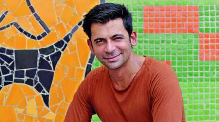Sunil Grover to launch his show on Sony TV?