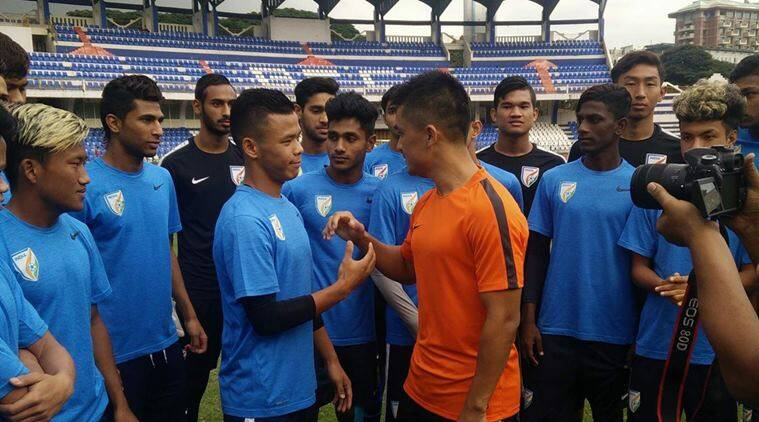 fifa u17 world cup, sunil chhetri, sunil chhetri india, india u17 football team, fifa world cup u17, sports