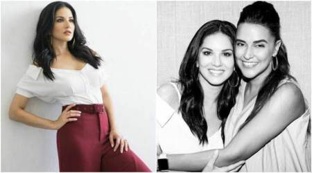 Sunny Leone on No Filter Neha: I didn't make any real friends in the industry