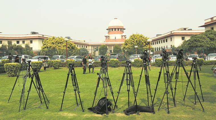 Centre asks SC on status of Expert Committee on data protection