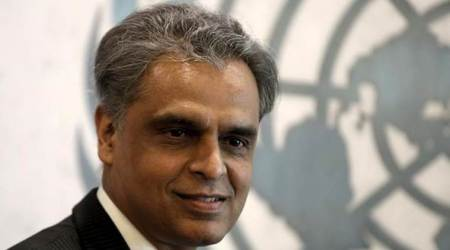 'Pakistan raising Kashmir at UN is like Miyan ki daud masjid tak,' says Syed Akbaruddin