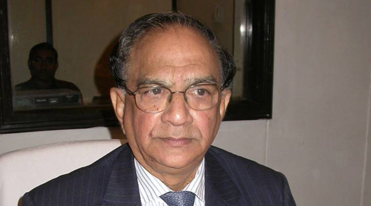 Aadhaar card, Identity card, Election Commission, former CEC, T S Krishnamurthy, india news, indian express news