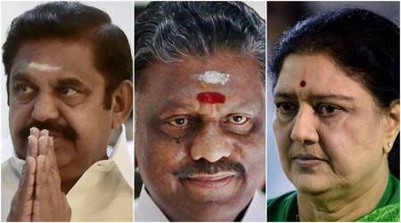 Election Commission informed about merger, ouster of Sasikala: AIADMK