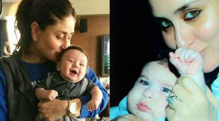 The Taimur Ali Khan album