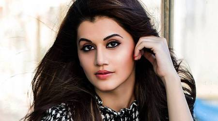 Taapsee Pannu to play a self-defense instructor in Kapil Verma's upcoming short film