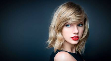 Taylor Swift stalker arrested after breaking into her house