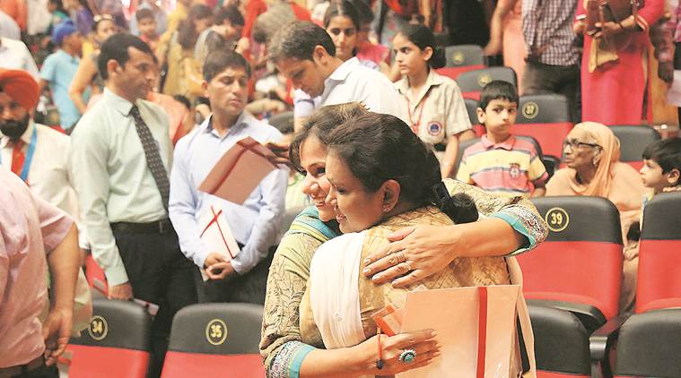 teacher's day news, education news, indian express news, latest news