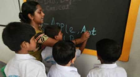 Unpaid for months, govt school teachers in Jalandhar face a bleak festiveseason