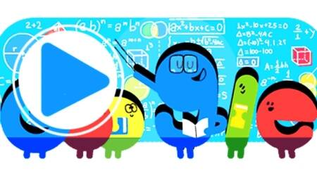 Teacher's Day 2017: Google celebrates with an adorable animated doodle