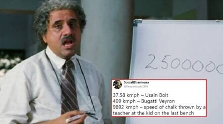 Teacher's Day 2017: Some of the FUNNIEST Teacher's Day tweets on the Internet