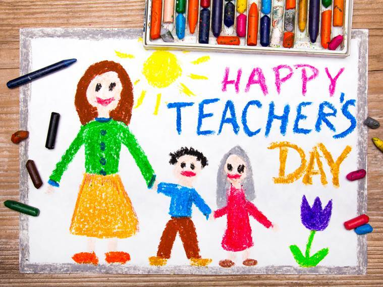 teacher's day, happy teacher's day, happy teacher's day quotes, sarvapalli radhakrishnan quotes, teacher's day quotes, teacher's day celebration, teacher's day 2017, happy teacher's day, teacher's day messages, Indian express, Indian express news