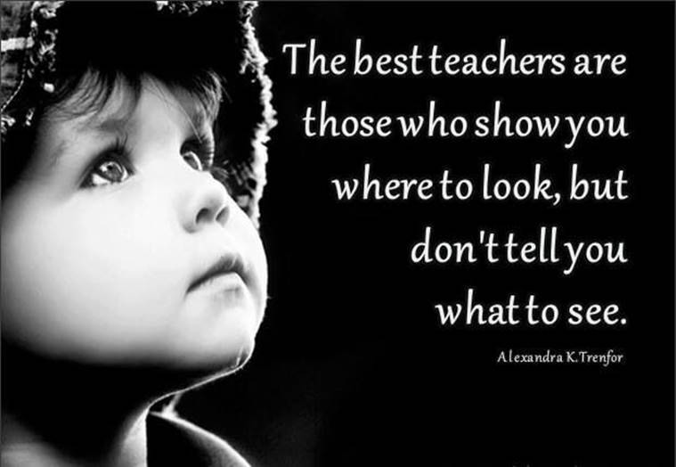 Inspirational Teaching Quotes Simple Teacher's Day 2017 Inspirational Quotes For Those Who Helped Us