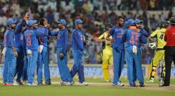India vs Australia, Indian Cricket team, Virat Kohli, Ind vs Aus, Australia tour of India 2017, Cricket news, Indian Express