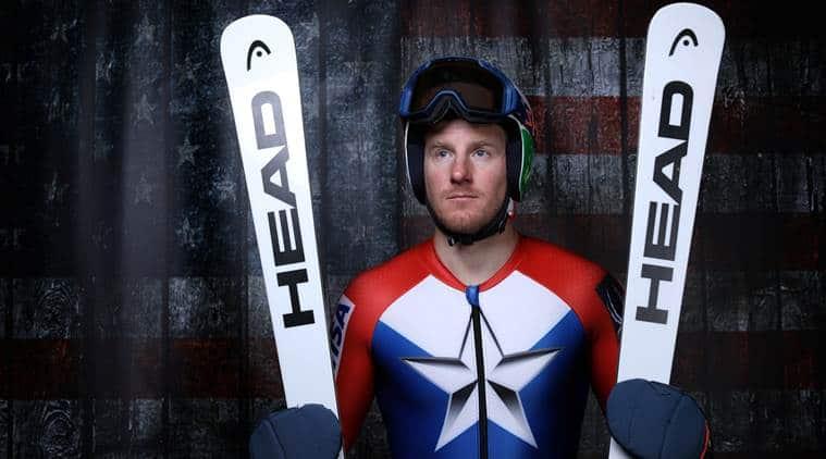 Ted Ligety, 2018 Winter Olympics, Donald Trump, North Korea