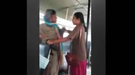 Telangana, Telangana cop, Telangana Woman cop, Telangana female bus conductor, female bus conductor, bus conductor, india news