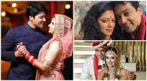tv wedding, tv celebs wedding, tv celebs wedding photos, Anas Rashid wedding, Kavita Kaushik, Kavita Kaushik wedding, Dhruv Bhandari wedding, tv celebs 2017 weddings