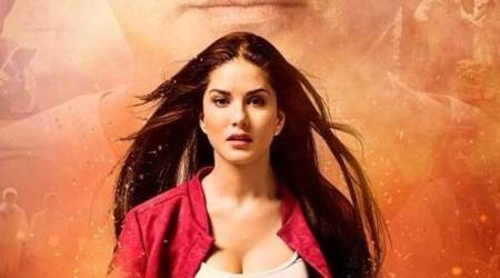 Tera Intezaar: Sunny Leone and Arbaaz Khan's first poster is intriguing