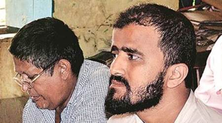 Key Ahmedabad blasts accused, two others arrested inBihar