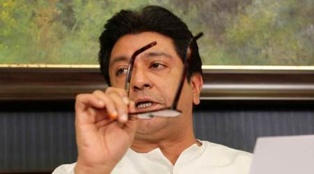 Half the credit for Narendra Modi's Lok Sabha poll win goes to Rahul: Raj Thackeray
