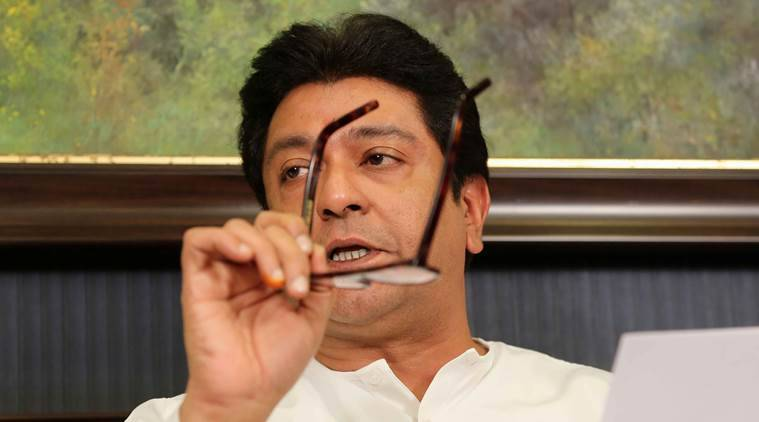 Rule of domicile certificate must be implemented: Raj Thackeray
