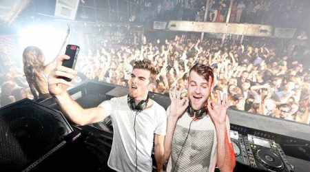 the chainsmokers, the chainsmokers india tour, the chainsmokers pictures, the chainsmokers mumbai concert