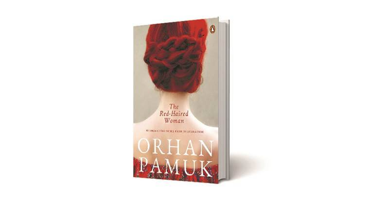 The Red-Haired Woman,The Red-Haired Woman book review,The Red-Haired Woman author,The Red-Haired Woman price, book review