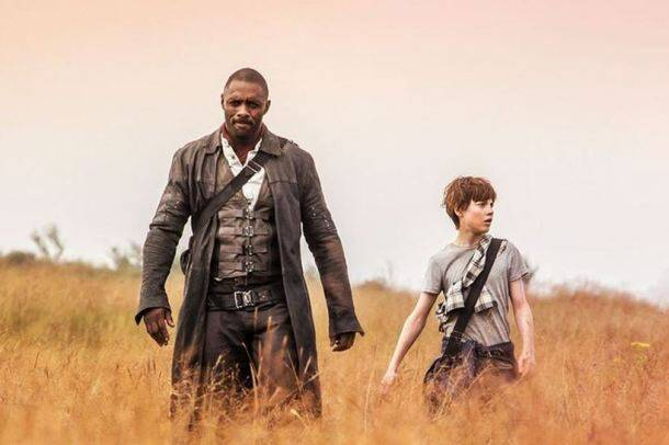 the dark tower box office, the dark tower box office collection