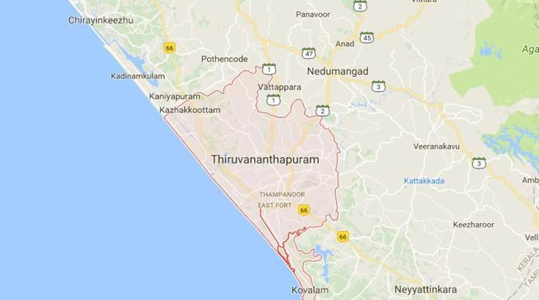 Kerala minister offers to quit over encroachment charge