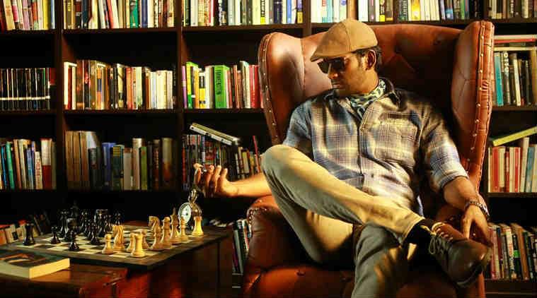 Thupparivaalan movie review, Thupparivaalan review, Thupparivaalan, Vishal, Prasanna