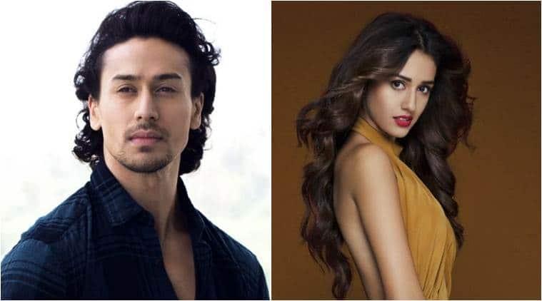 Baaghi 2 Rumoured Couple Disha Patani And Tiger Shroff Begin Shoot