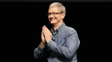 Apple, Tim Cook, Apple iPhone, Apple iPhone 8, Apple iPhone 8 Plus, Reliance Jio, Reliance Jio iPhone buyback offer, iPhone 8 price, iPhone 8 Plus price, Reliance Jio iPhone offers, Reliance Jio Apple partnership