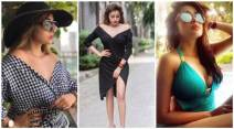 Tinaa Dattaa, tina Datta, Tinaa Dattaa hot photos, Tinaa Dattaa bikini photos, Tinaa Dattaa latest photos, Tinaa Dattaa makeover