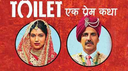 Toilet Ek Prem Katha becomes Akshay Kumar's highest grossing film, beats Rowdy Rathore