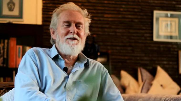 Tom Alter dies: When the actor interviewed Sachin Tendulkar in early 1989