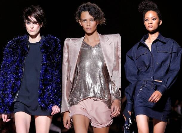 Tom Ford, New York Fashion Week, New York Fashion Week 2017