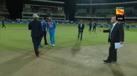 Who won the toss in Colombo? India or Sri Lanka? Video raises a lot of questions