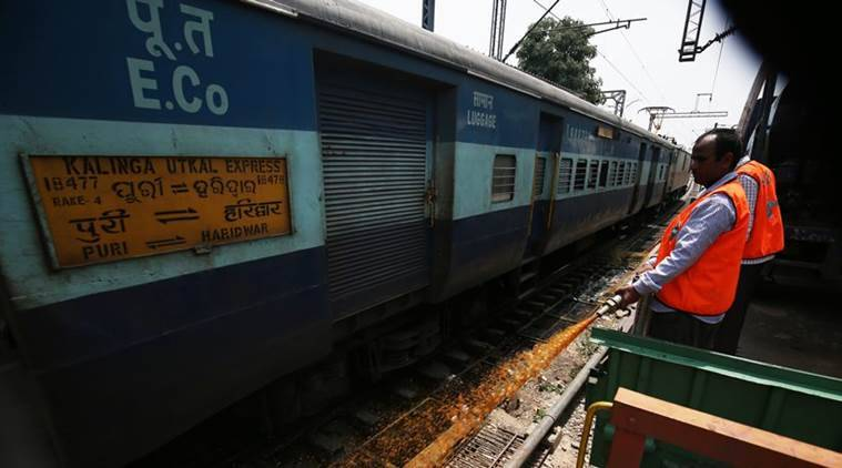 indian railways, irctc, train journey time cut, train time shortened, indianrailways.gov.in, indian express