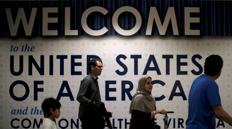 Customs and Border Protection caught off-guard by Trump's travel ban