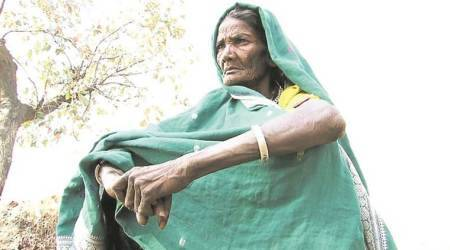 In film shortlisted for NY fest, focus on fearless tribal leader of SatpuraHills