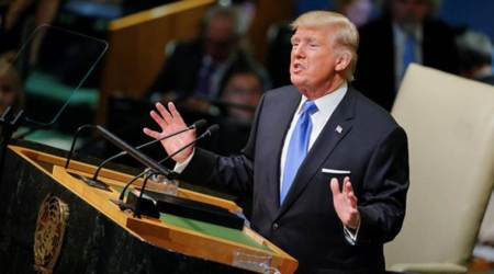 Full text: What US President Donald Trump said in his United Nations General Assembly address