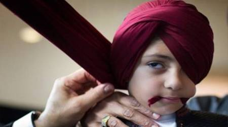 Sikh family in Australia wins legal battle over son wearing turban in Christian school