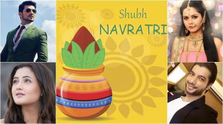 Happy Navratri: Here is how television celebs celebrate this festival dedicated to GoddessDurga