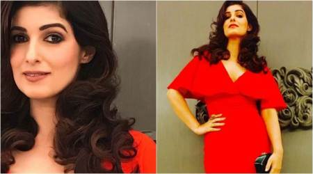 Twinkle Khanna becomes Vogue Opinion Maker of the Year, shares hilarious opinions on GST, Karva Chauth and more