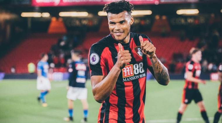 Bournemouth defender Tyrone Mings ruled out for a month ...