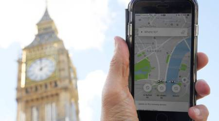 London terms Uber 'unfit', suspends licence; CEO Dara Khosrowshahi tweets for 'cooperation'