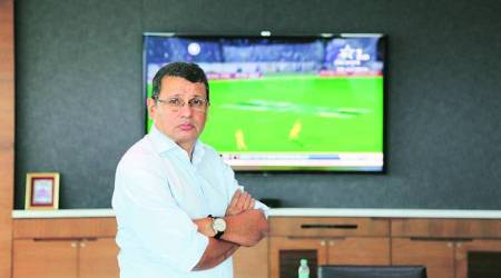 We would kill each other to bid for Test cricket rights if everybody was watching it: Star India CEO Uday Shankar